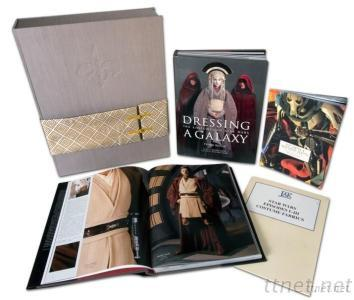 Fashion Hardcover Book Printing