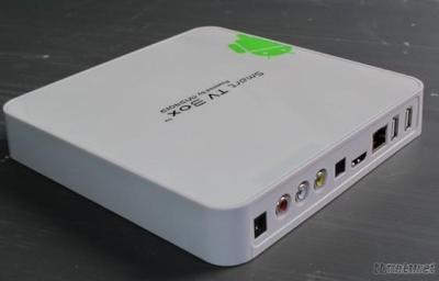 Android Google Internet Tv Box