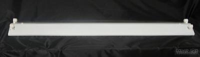 T8 Double Lighting Fixture/Brackets With 2.4M