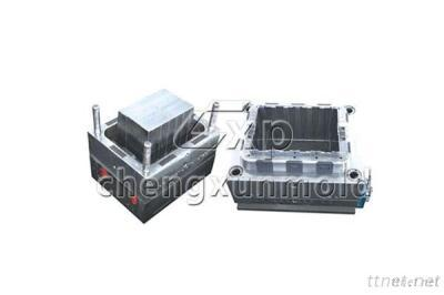 Crate Mould, Packing Crate Mould, Plastic Shipping Crates
