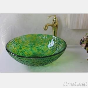 Buyer Foiled Glass Sink