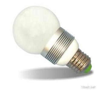 3W LED Bulbs
