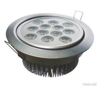 12W Ceiling Light