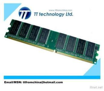 Hot Sell 1GB Pc400MHZ DDR RAM For Desktop