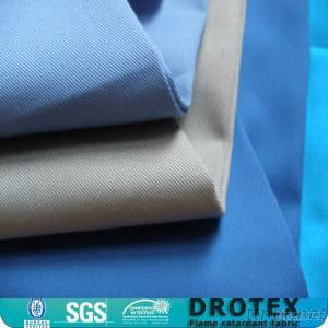 Fire Resistant Fabric For Protective Workwear