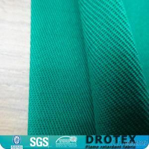 Anti Arc Cotton Fabric For Protective Overall