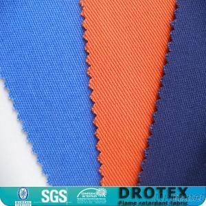 Nomex/Kevlar/Anti-Static Fabric For Coveralls/Overalls
