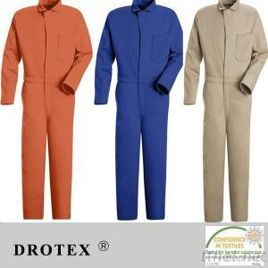 Approval Flame Resistant And Teflon Clothing For Mining Industry