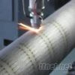 Slotted Casing Pipe 5CT P110