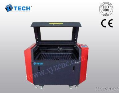 XJ1390 CO2 Laser Cutting And Engraving Machine