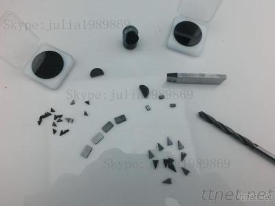 Diamond (PCD) /PCBN Cutting Tools & Inserts