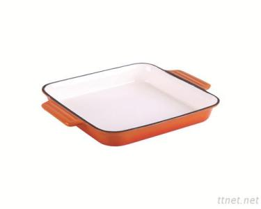 Cast Iron BBQ Grill/Griddle/Baking Pan