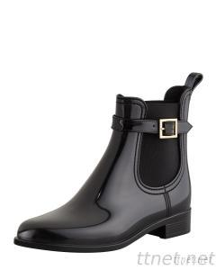 Lady Rubber Boots