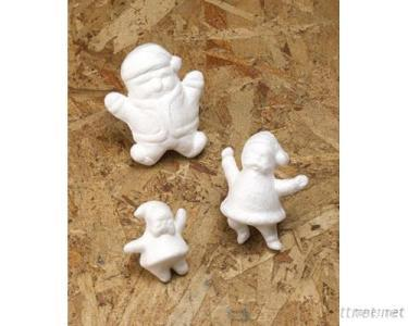 Styrofoam Decorative Items