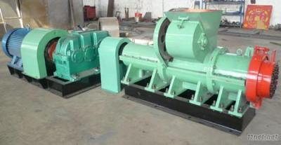2012 New Efficient Coal Rod Machine