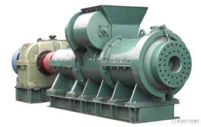 Efficient Capacity Coal Rod Machine