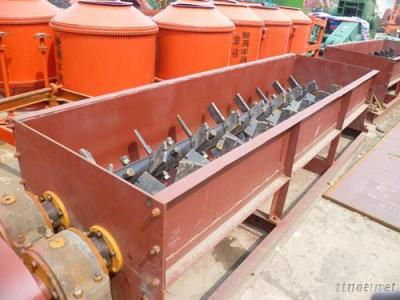 2012 New Style Chemical Agitator
