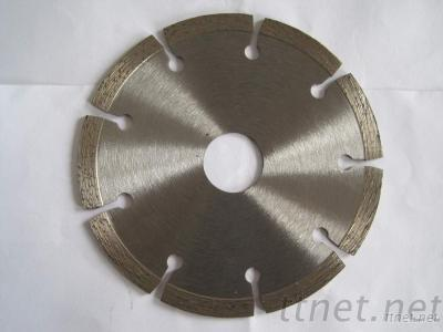 Hot Pressed Sintered Segmented Blade