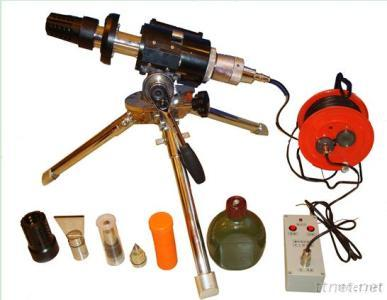 Police Destroy Explosive Device For Export