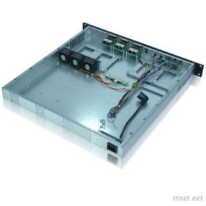 1U Industrial Computer Chassis