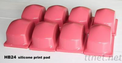Silicone Printing Pad For Printing Machine