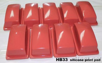 Silicone Printing Pads