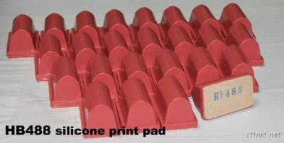 Rubber Printing Pad