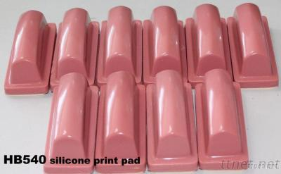 Pad Printing Silicone For Toys