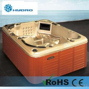 Outdoor Spa/ Jacuzzi / Hot Tub HY611