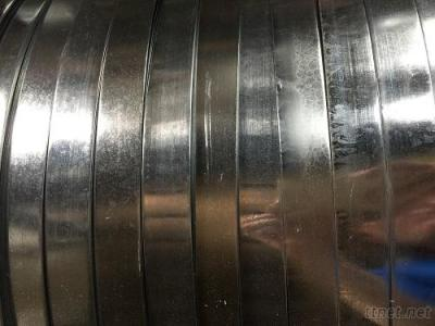 Galvanized Steel Packing Strips