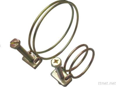 Steel Wire - Hose Clamp