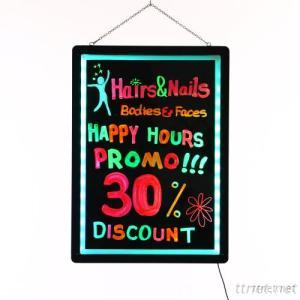 2015 New Arrival Led Drawing Board For Sale