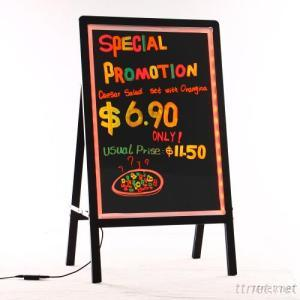 Led Menu Board With Low Price