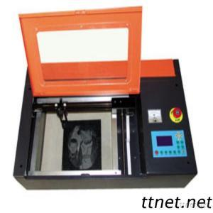 Min DW320 Laser Stone Shadow Engraving Machine