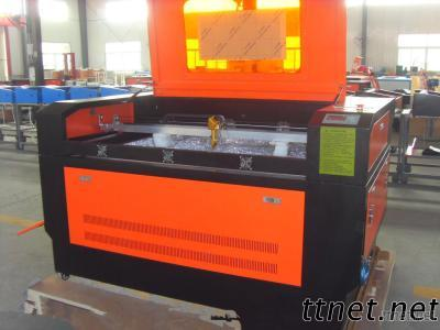 DW-90135 CO2 Laser Cutting And Engraving Machine For Acrylic Board