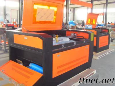 Manufacturer Sell DW9012 Laser Acrylic Cutting And Engraving Machine
