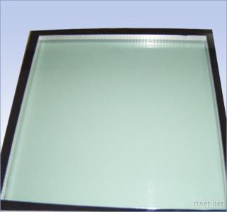Insulating Glass 6TP+12A+6TP for Building Enclosure