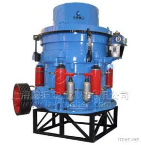 Fine Symons Cone Crusher Of Tangential Force And Alternating Stress Are Finely To Its Influence