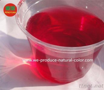 Beetroot Red Natural Colorant