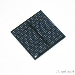 Epoxy Resin Coated Solar Cell