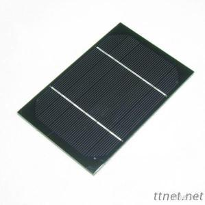 3V 835MA PET Laminated Solar Cell