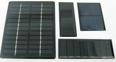 PET Laminated Small Solar Panel