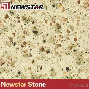 Artificial Stone Quartz Veneer Tile