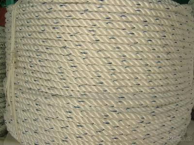Uhmwpe Inside Polyester Rope