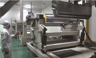 PMMA/PS/PC Sheet Extrusion Line