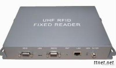 RFID UHF Four Port Fixed Reader
