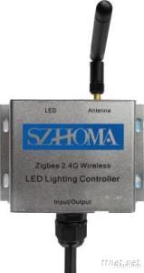 Wireless Led Lighting Control System 2.4g Hz