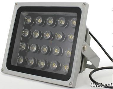 20W/30W/48W/320W High Power LED Floodlight(CJ-F007)