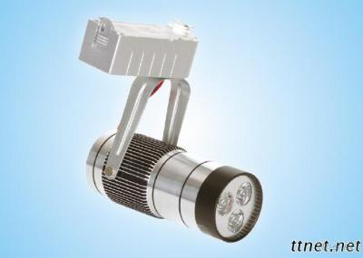 3W/5W LED Track Light,Track type or Ceiling Installed(CJ-H005)