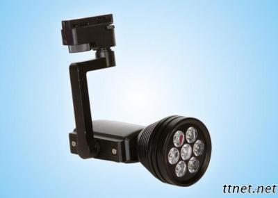 7W/12W/18W High Power LED Track Light(CJ-H011)